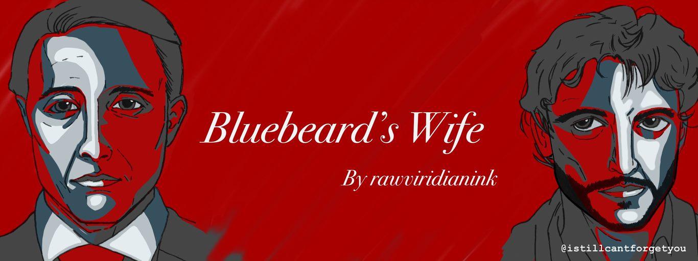 Bluebeard's Wife Banner by istillcantforgetyou