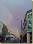 Rainbow on Munster Road